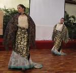 Baile tradicional filipino